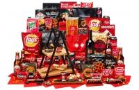 Rood Zwart Opgediend